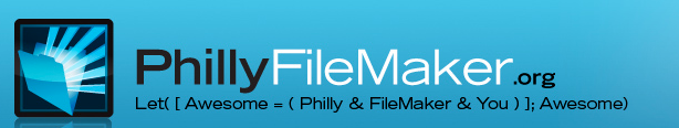 FileMaker DevCon 2013: My Shortlist | The Philadelphia FileMaker User Group – serving the Pennsylvania, New Jersey and Delaware Region