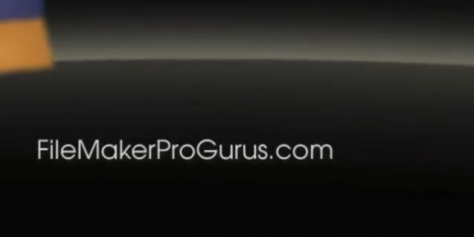 FileMaker Pro Gurus screenshot