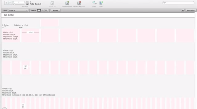 Grid Tool for FileMaker Pro 12 – YouTube