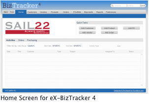 Excelisys' eX-BizTracker 4 Goes Public Beta! Download Beta Today!