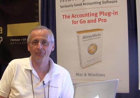 FileMaker DEVCON 2013 – MoneyWorks – YouTube