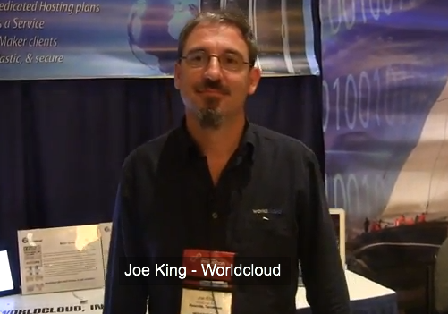 FileMaker DEVCON 2013 – Worldcloud – YouTube
