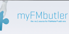 MyFMButler