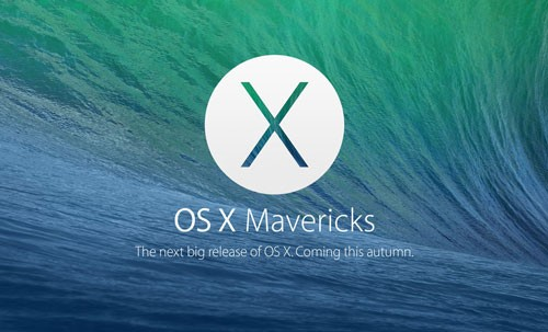 Should I upgrade to Mavericks