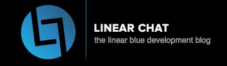 Linear Chat Logo
