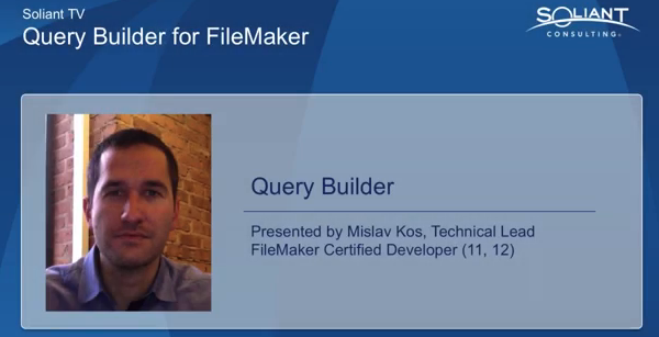 An Introduction to Query Builder – YouTube