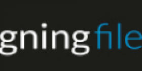 Designing FileMaker Logo