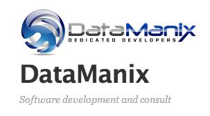 Datamanix Logo