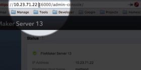 Perform Script on Server