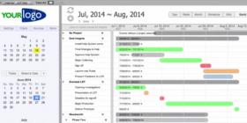 FileMaker WebDirect Screen shot