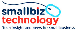 Small Biz Technology Logo