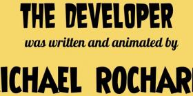 Screen Credits for The Developer video