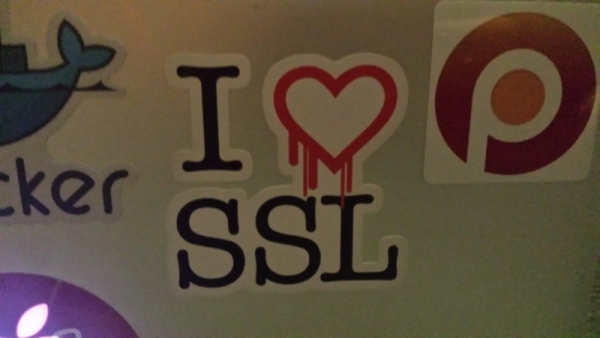 I Heart SSL pic
