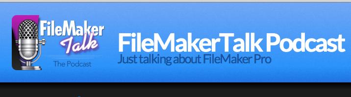 FileMaker Talk Podcast