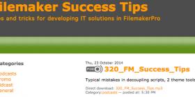 Success tips 320 logo