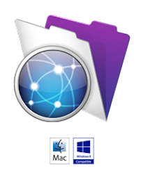 FileMaker Server 13 Logo