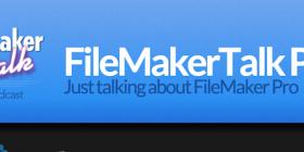 FileMakerTalk Podcast 115