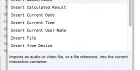 FileMaker Script Master Shortcuts