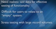FileMaker Test Data Generator
