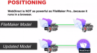 FileMaker WebDirect 14 Optimization – YouTube