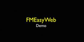FMEasyWeb Demo