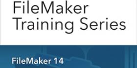 FileMaker Training Basics