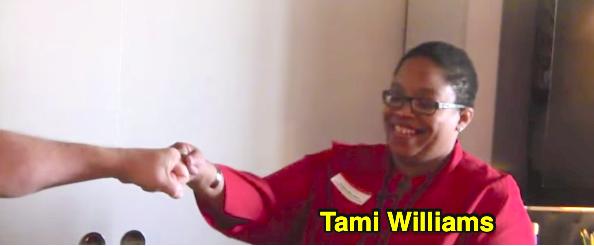 Tami Williams FileMaker Developer Interview