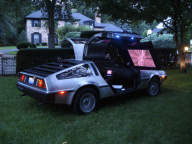 FileMaker Developer Interview – Ryan Brandys, Delorean Collector