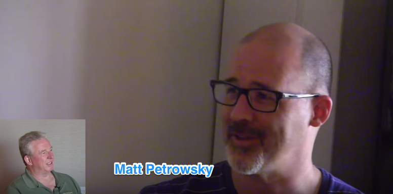 FileMaker Developer Interview – Matt Petrowsky