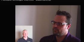 FileMaker Developer Interview - Claus Lavendti