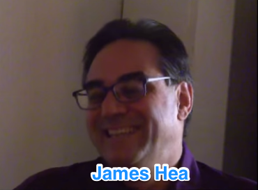 FileMaker Developer Interview - James Hea