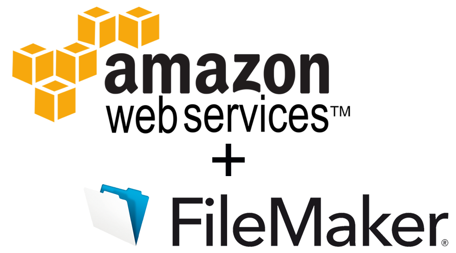 Amazon Web Services and FileMaker Part 2