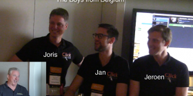 The_Boys_from_Belgium FileMaker Interview
