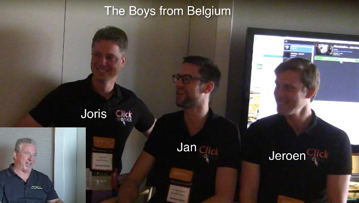 The_Boys_from_Belgium FileMaker Interview