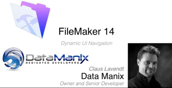 Dynamic UI Navigation Feat