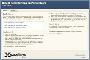 Hide Portal Row Buttons in FileMaker