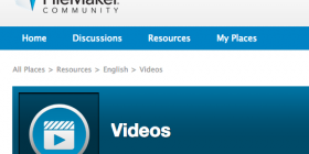 Devcon Presentation Videos