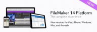 What a FileMaker™ system can do for a business