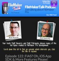 FileMaker Talk – FileMaker iOS App SDK