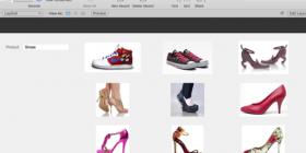 Image Grid in FileMaker