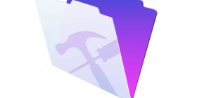 FileMaker Pro Advanced 15 Logo