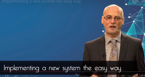 New system implementation