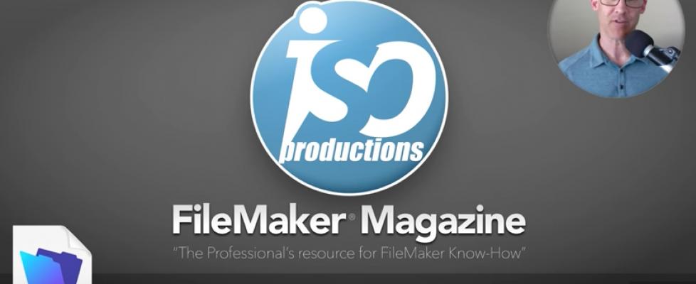 FileMaker 16 Favorite Hosts