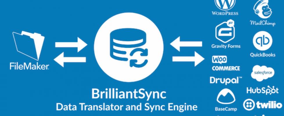 BrilliantSync Logo