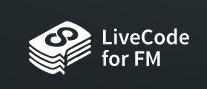 LiveCode for FM Logo