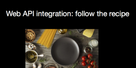 FileMaker API Integration video