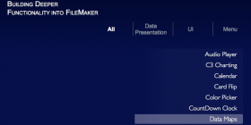 Web Viewer Integrations in FileMaker