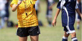 Whistleblower in Soccer