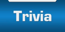 FileMaker Trivia