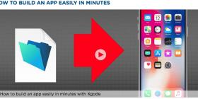 24U software - how to build an app